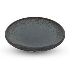 Silver Granite Plate