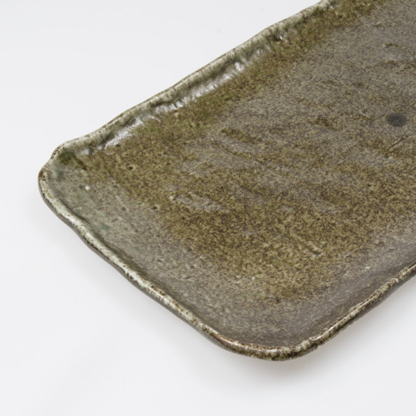Image of Oribe Rectangle Plate 3