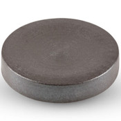 Charcoal Gray Plate