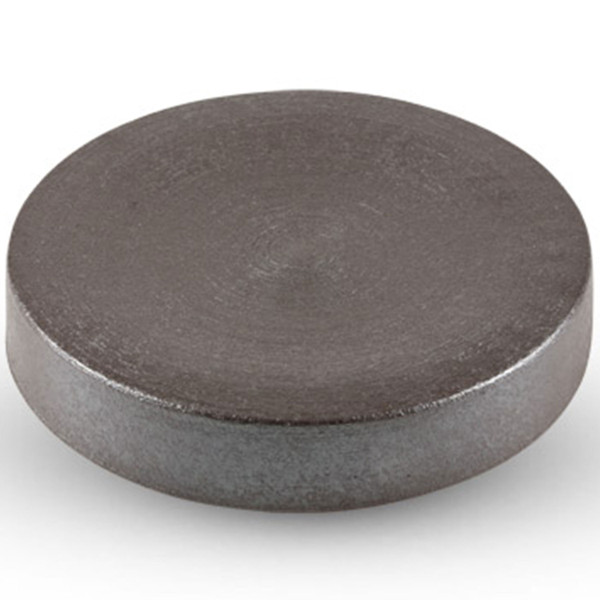 Image of Charcoal Gray Plate