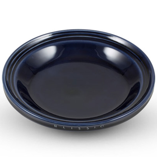 Image of Blissio Cobalt Plate