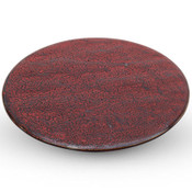 Shuin Flat Round Plate