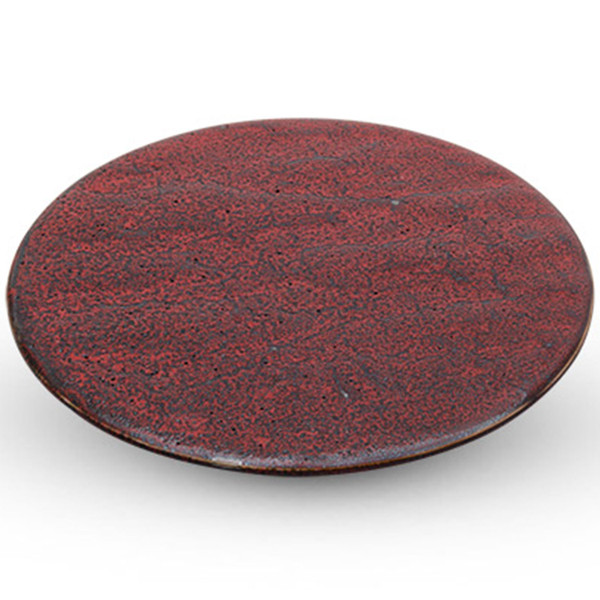 Image of Shuin Flat Round Plate