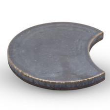 Sho Half Moon Plate