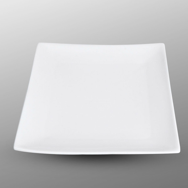 Image of Korin Durable White Square Plate