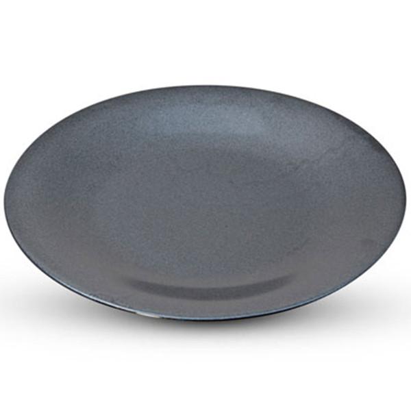 Image of Tessa Black Round Plate