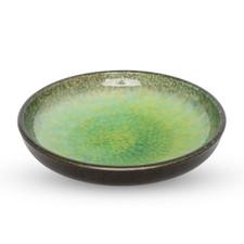 Ariake Green Deep Plate