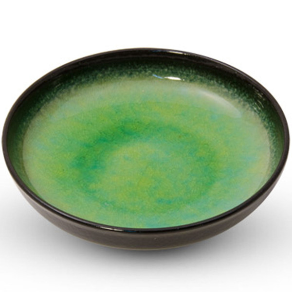Image of Ariake Green Deep Plate