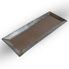 Kouetsu Graphite Rectangular Platter