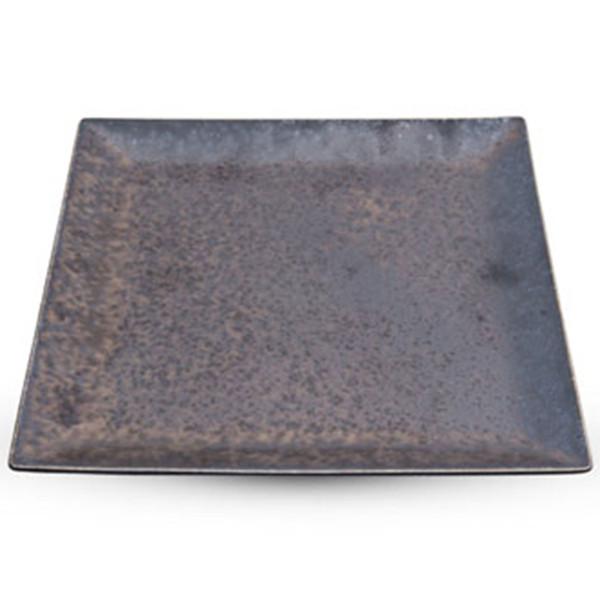 Image of Kinkessho Bronze Square Plate