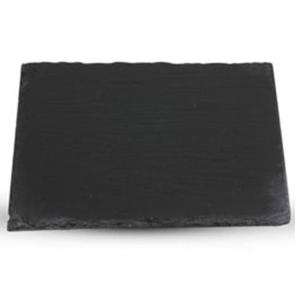 Image of Black Square Slate
