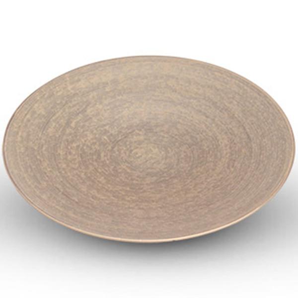 Image of Shusetsu Gold Round Plate