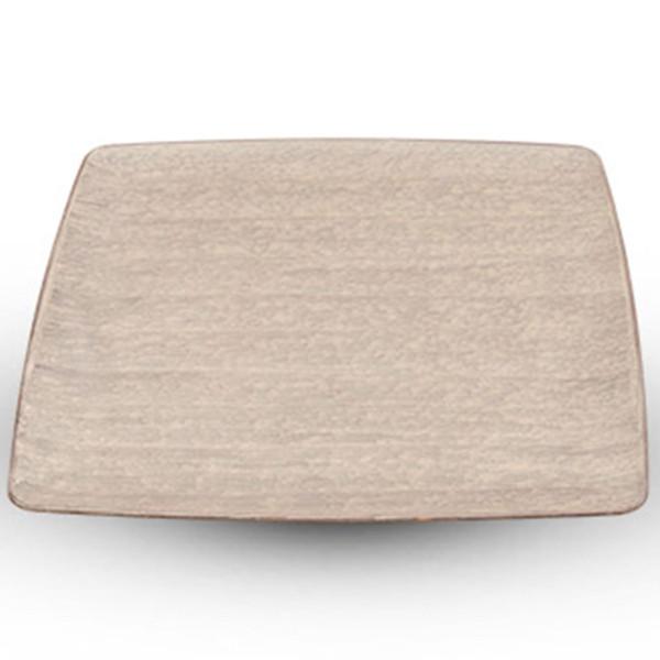 Image of Shusetsu Gold Square Plate