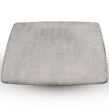 Shusetsu Silver Square Plate