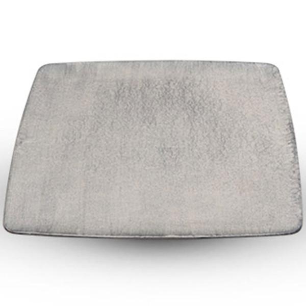 Image of Shusetsu Silver Square Plate