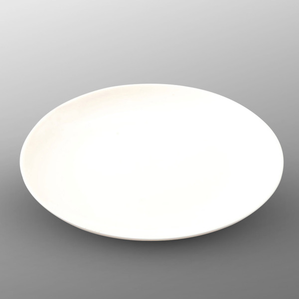 Image of Korin Durable White Round Plate