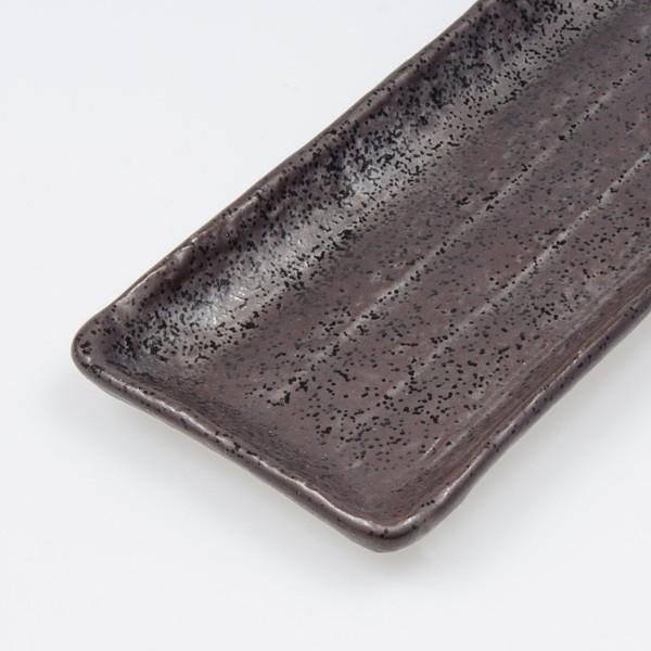 Image of Gray Nanban Rectangular Plate 3
