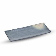 Metallic Matte Rectangular Plate