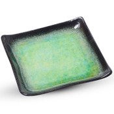 Ariake Green Square Yakimono Plate