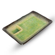 Ariake Green Plate