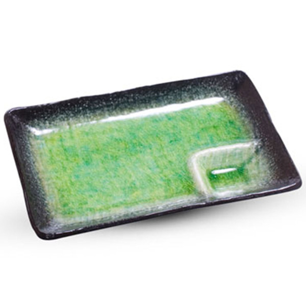 Image of Ariake Green Plate