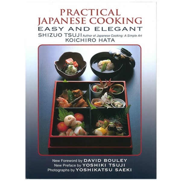 Image of Practical Japanese Cooking: Easy And Elegant
