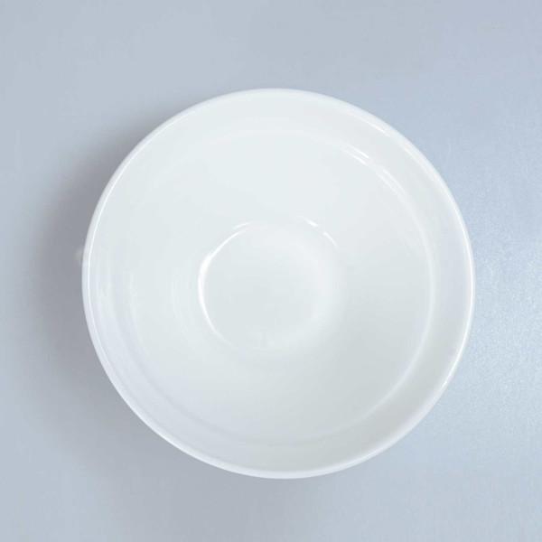 Image of Korin Durable White Rice Bowl 2
