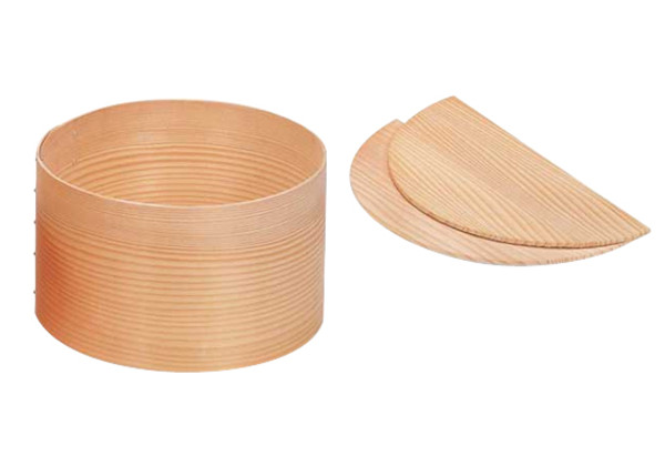 Image of Replacement Wooden Frame & Bottom Set for Ever Hot