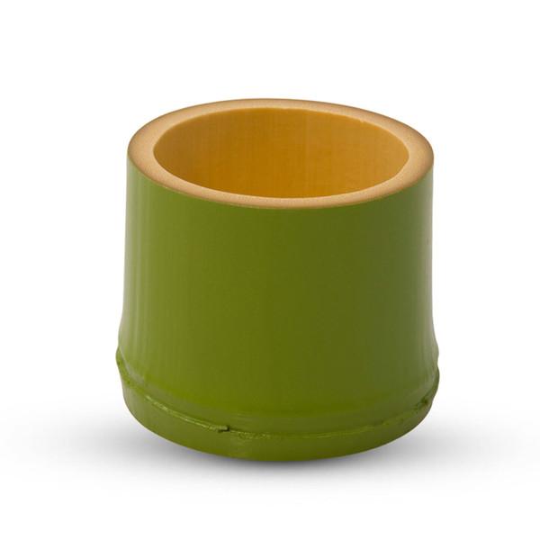 Image of Wakatake Bamboo Sake Cup