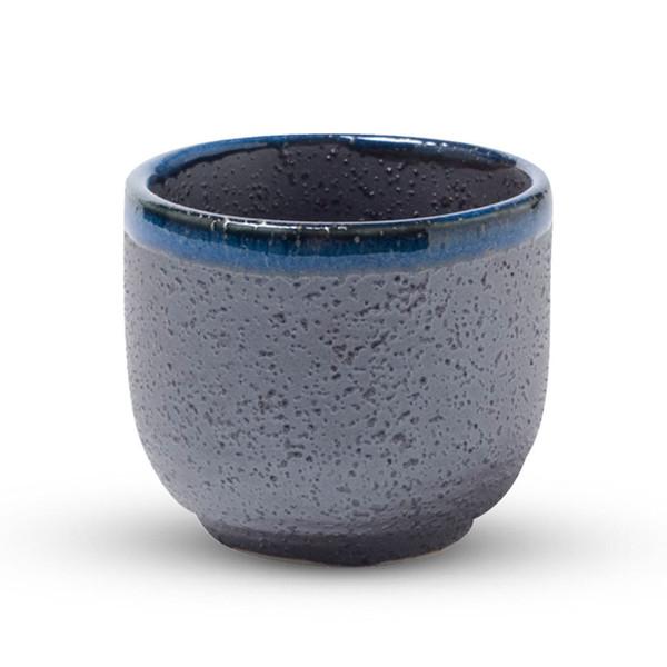 Image of Oribe Nagashi Sake Cup