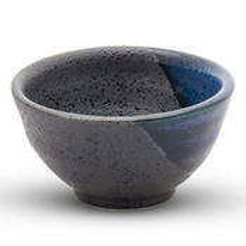 Seiryu Blue Sake Cup