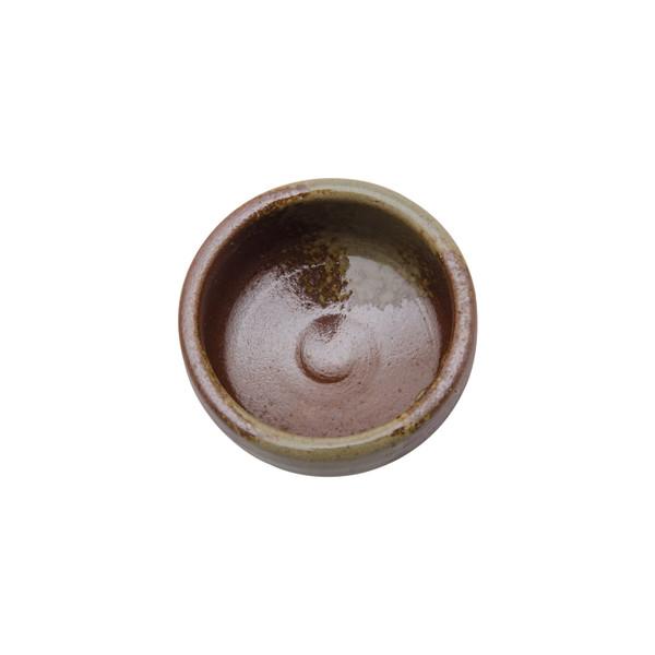 Image of Kaiyu Brown Sake Cup 2