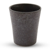 Black Dot Sake Cup