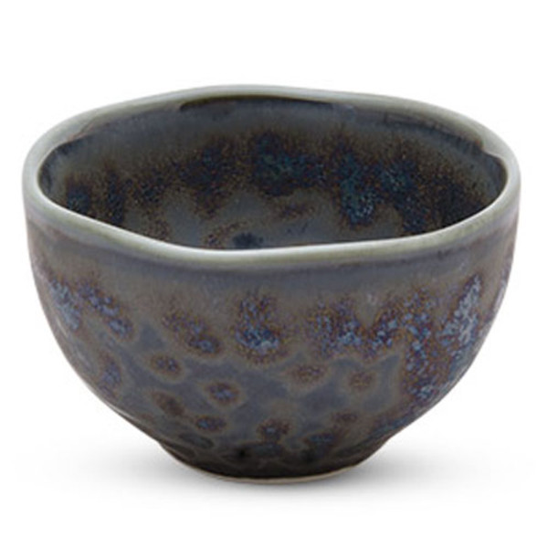 Image of Rainbow Luster Round Sake Cup 1