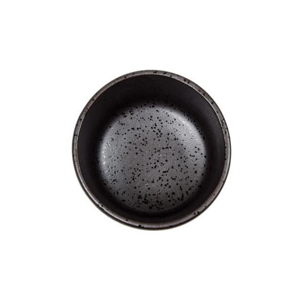 Image of Yuzu Matte Black Sake Cup 2