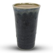 Ainagasahi Blue Round Sake Cup
