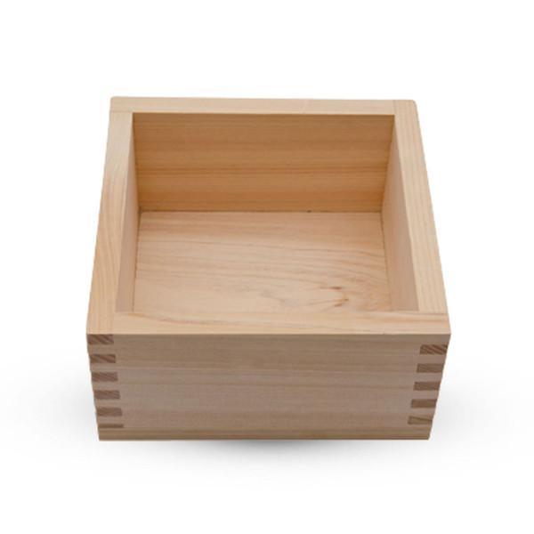 Image of Hinoki Wood Large Box