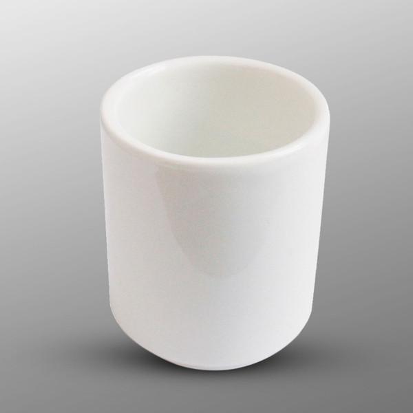 Image of Korin Durable White Sake Cup