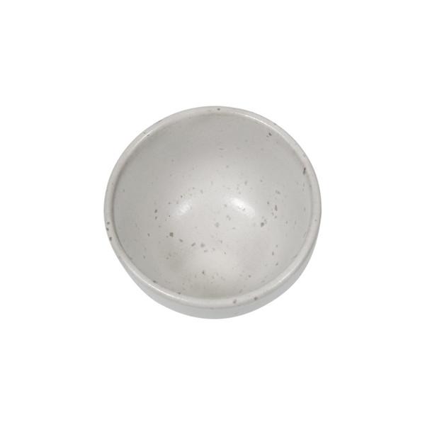 Image of Sogi Gray Round Sake Cup 2