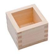 Hinoki Wood Small Box
