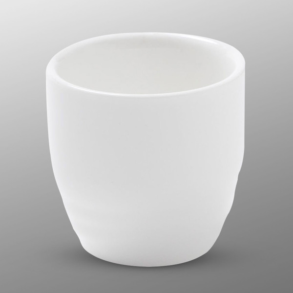 Image of Korin Durable White Sake Cup