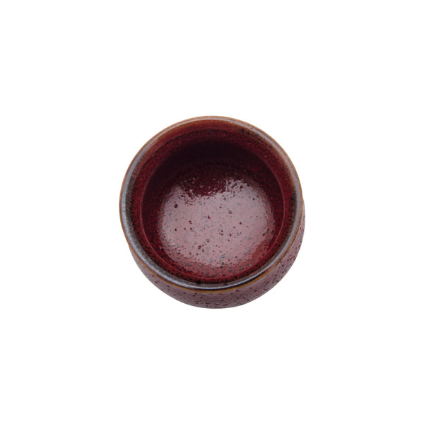 Image of Shuin Red Sake Cup 2