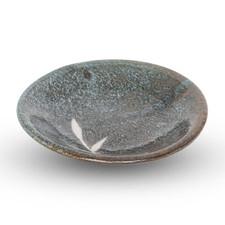 Ash Blue Sauce Dish