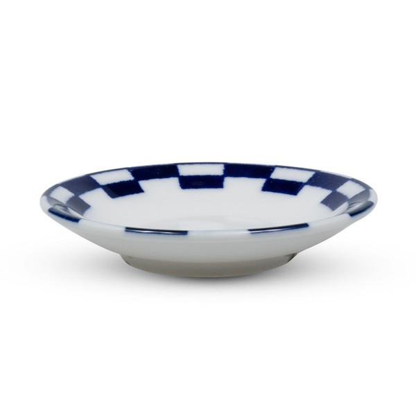 Image of Ichimatsu Blue Sauce Dish 2