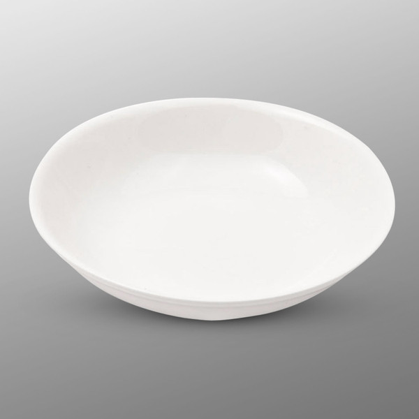 Image of Korin Durable White Sauce Dish