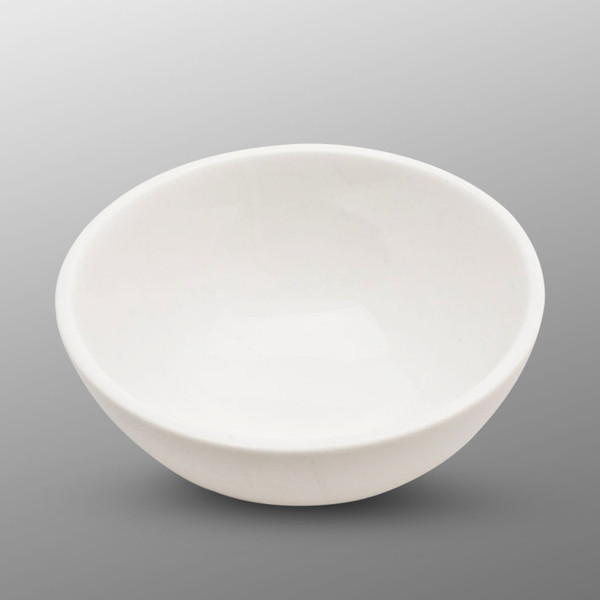 Image of Korin Durable White Sauce Dish