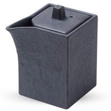 Ibushi Black Sauce Pot - Large