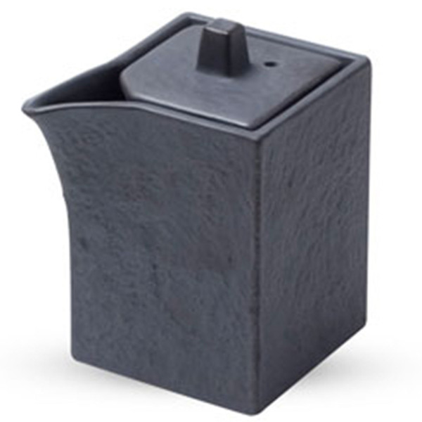 Image of Ibushi Black Sauce Pot - Large