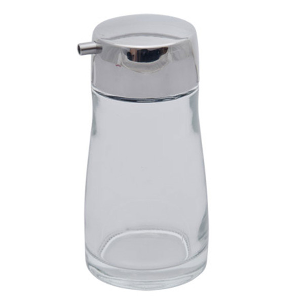 Image of Glass Soy Pot