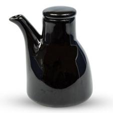 Korin Durable Black Sauce Pot